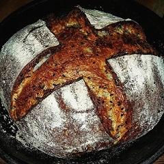 Milkcotta- Das Frühstücksbrot