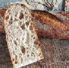 Baguette rustique mitSesam
