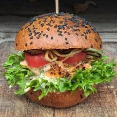 Burger Buns fürAnfänger