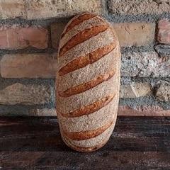Pane con lafaccina